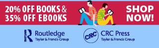 20% off Books & 35% off eBooks - Shop Now!