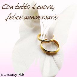 Auguri Di Anniversario Matrimonio Divertenti.Auguri Anniversario