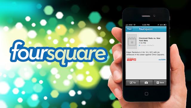 Espn Developer Center Espn Api Showcase Foursquare