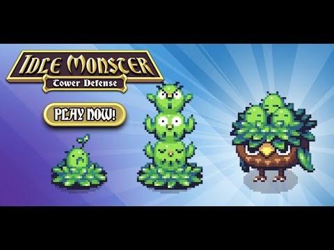 Epic Monster TD – RPG Tower Defense, Game Tower Defense 8-Bit Dari Iron Horse Games Sudah Bisa Kamu Mainkan Lebih Awal di Google Play! (Early Access) oleh - sukamaingames.online