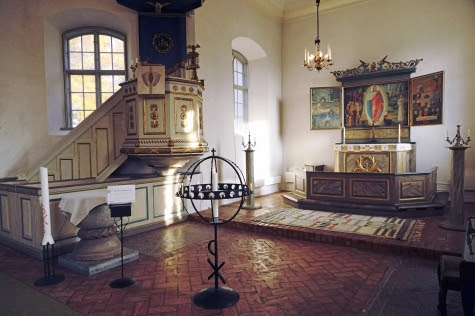 Sundby kyrka