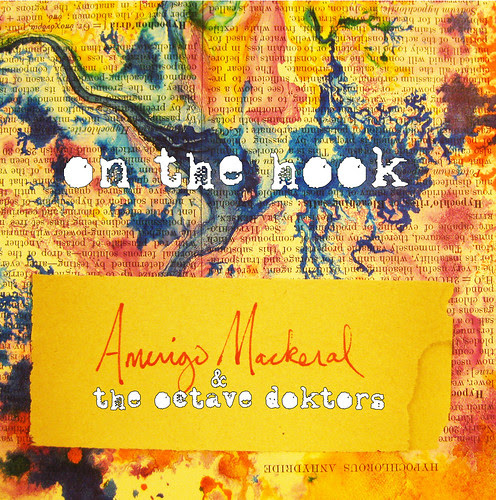 on the hook: amerigo mackeral & the octave doktors by mindbum