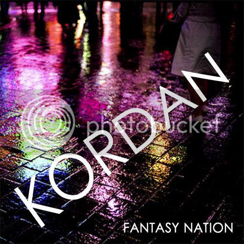 Kordan - Fantasy Nation
