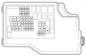 2013 Mazda 3 Fuse Box Diagram Wiring Diagram Right Setup B Right Setup B Cinemamanzonicasarano It
