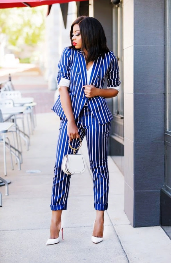 70 casual work outfits for black women  fashiondioxide
