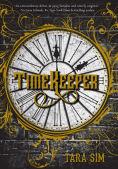 Title: Timekeeper, Author: Tara Sim