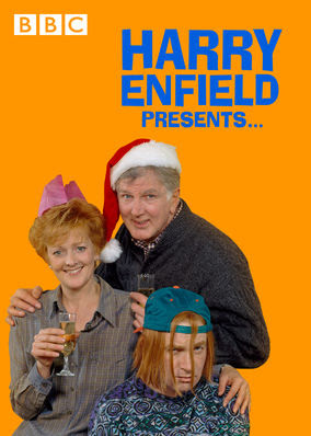 Harry Enfield Presents... - Season 1