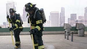 Station 19 Season 1 : Contain the Flame
