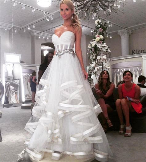 Pnina Tornai ? Would you say YES to this dress? Tag a