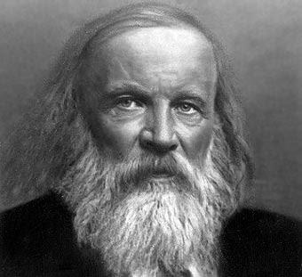 IMG DMITRI MENDELEEV, Scientist, Chemist
