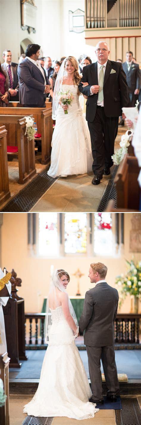 Elegant English Wedding at Gorse Hill in Surrey