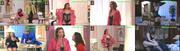 Marisa Orth super sensual em lingerie