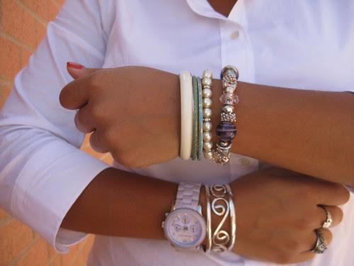 Arm Candy 3