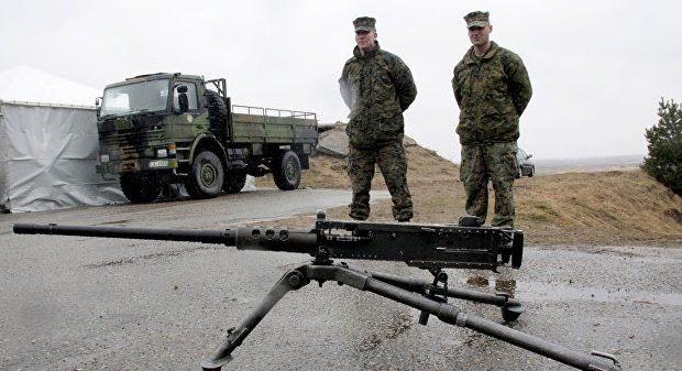 Spiegel: Το ΝΑΤΟ φοβάται ότι  ο Trump θα αποσύρει τα Αμερικανικά στρατεύματα από την Ευρώπη