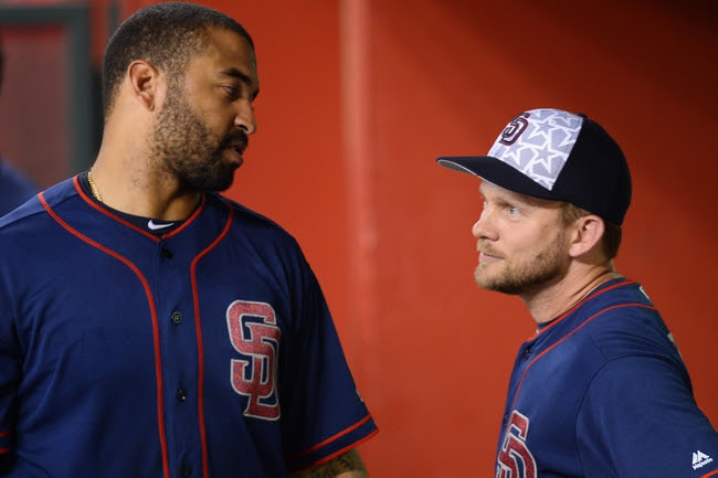 Diamondbacks vs. Padres - 7/5/16 MLB Pick, Odds, and Prediction