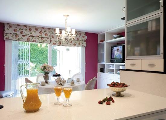 Ideas para planear un comedor diario en la cocina blog y for Comedor diario decoracion
