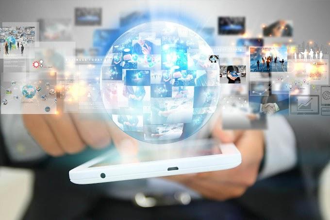 Konsep Komunikasi Digital