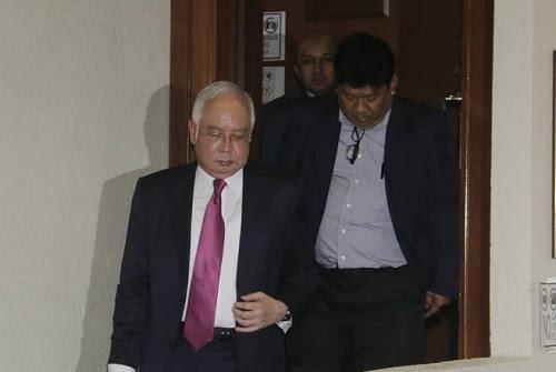 Bicara 1MDB: Najib u-turn lagi?