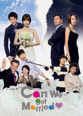 Can We Get Married? - Season 1