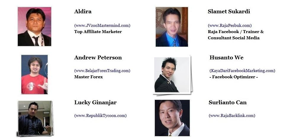 Bisnis Toko Online Internasional Konsep Franchise ...