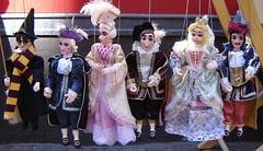 marionetit