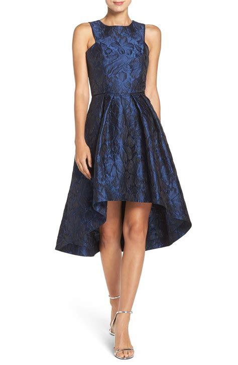 Fall wedding guest blue dress for a formal or semi formal