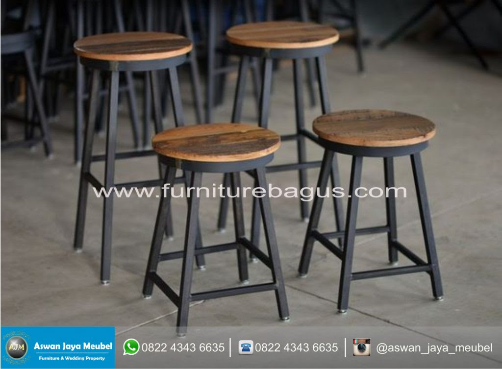 66+ Gambar Kursi Cafe Besi HD