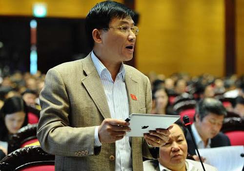 chạy chức, tham nhũng, bộ trưởng nội vụ, công chức, Nguyễn Thái Bình, Chu Sơn Hà, Hà Minh Huệ