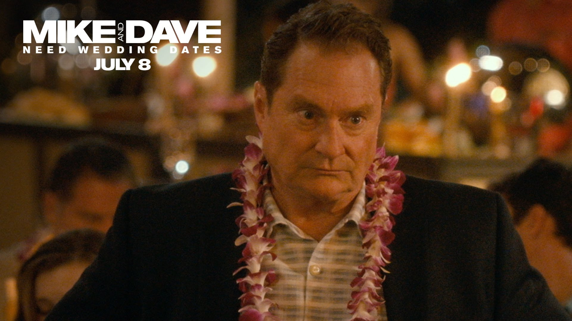 Mike and Dave Need Wedding Dates | Happy Father's Day ...