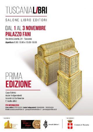 Tuscanialibri Salone Libro Editori Palazzo Fani 1 3