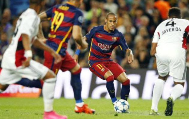 Liga de Campeones | Sin Messi, el Barcelona venció al Bayern Leverkusen