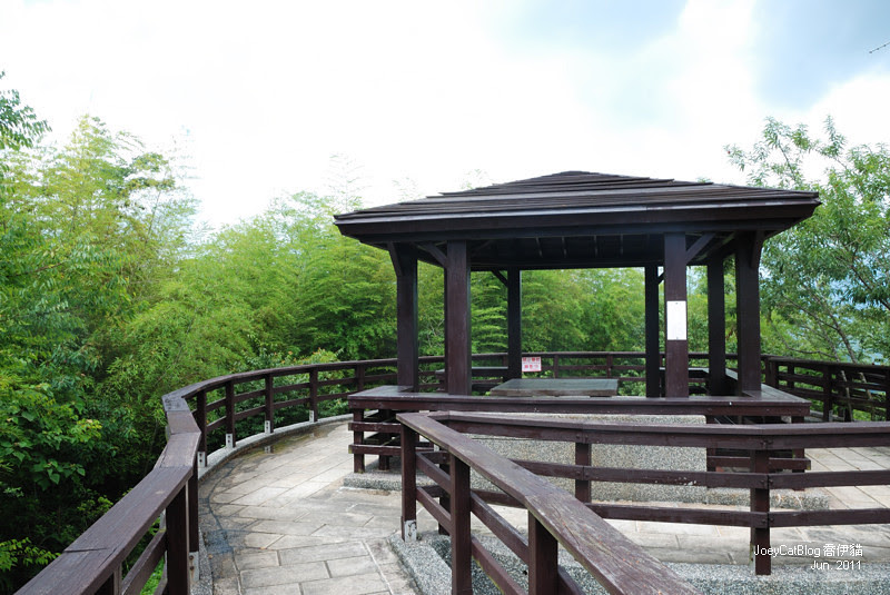 【南投】阿薩姆紅茶的故鄉。貓蘭山步道之旅DSC_1796