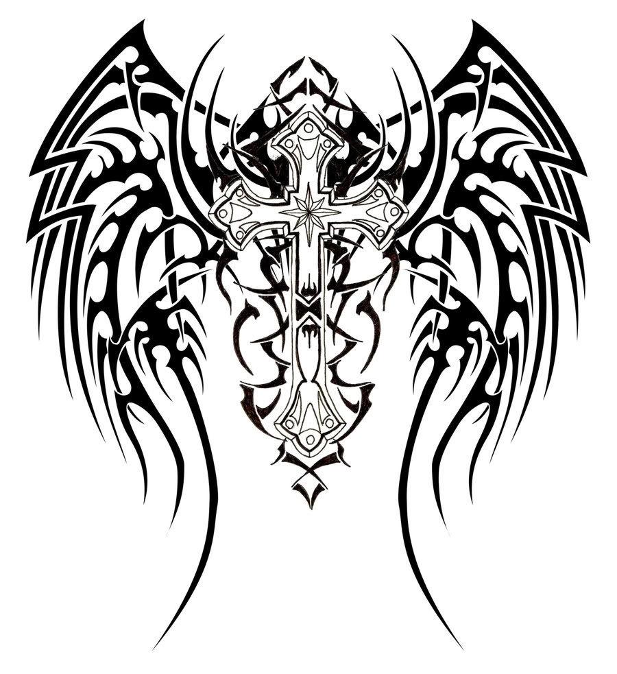 Tribal Tribal tattoos Fanpop