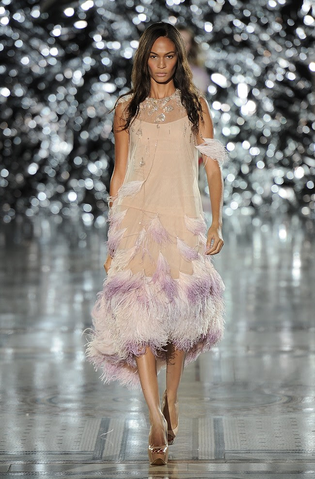6 - Giles SS12 look 26