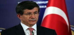 Ο Αχμέτ Νταβούτογλου φοβάται κουρδικό δημοψήφισμα;