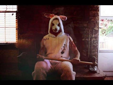 Creepypasta El Conejo Del Bosque