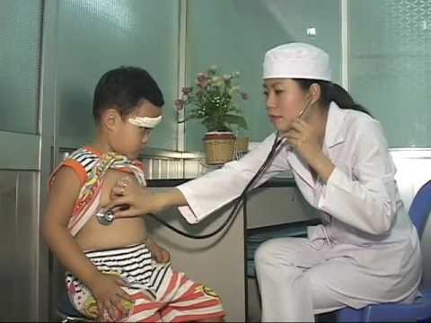 Phòng khám Đa khoa Kiều Tiên - nơi đáng tin cậy của mọi gia đình tại Quận Bình Thạnh, Tp HCM