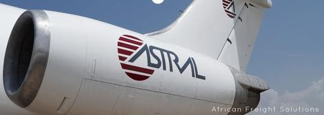 Astral Aviation DC9