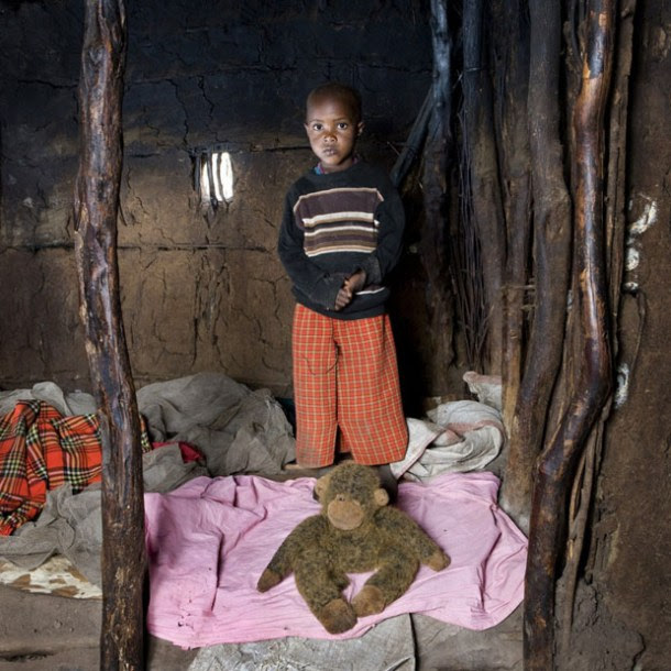 Keekorok, Κένυα