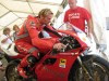 Carl Fogarty, Ducati 916