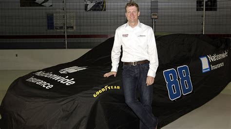 Dale Earnhardt Jr. worth the price for Nationwide