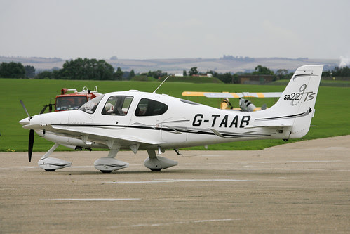 G-TAAB