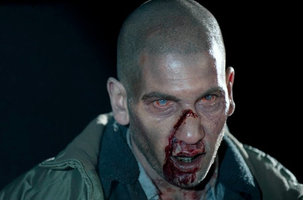 shane zombie