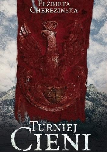 Okładka książki Turniej cieni