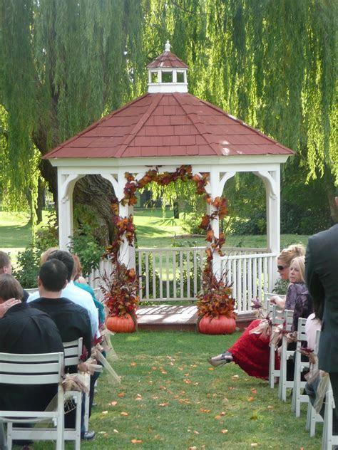 Wedding Gazebo at Poco Diablo Resort   Weddings at Poco