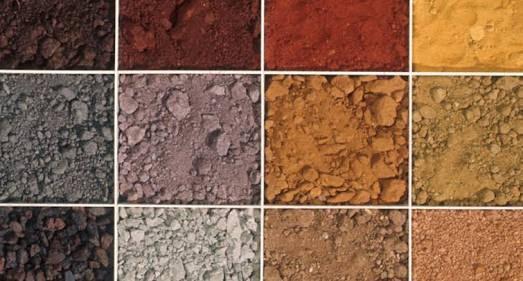 100 agropecuario tipos de suelo - Clases de suelo ...