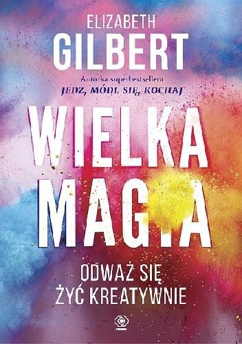 Okładka książki Wielka Magia