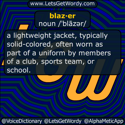 blazer 06/23/2018 GFX Definition