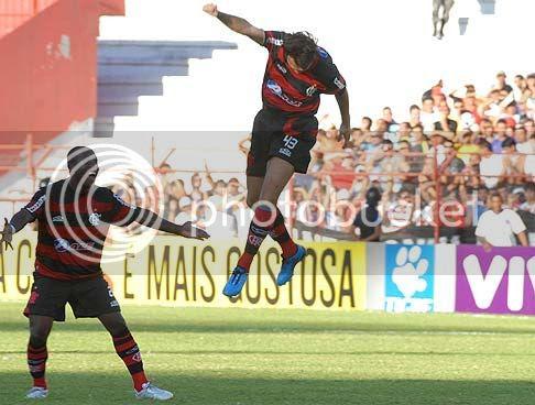 Festa de Pet, festa do Flamengo