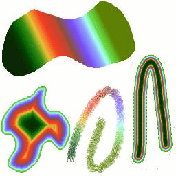 Uso del gradiente
